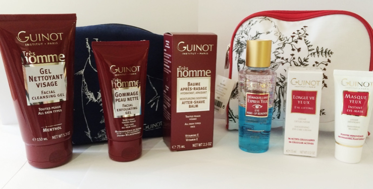 Guinot-Christmas-Gift-Beauty-Salon-Buckingham